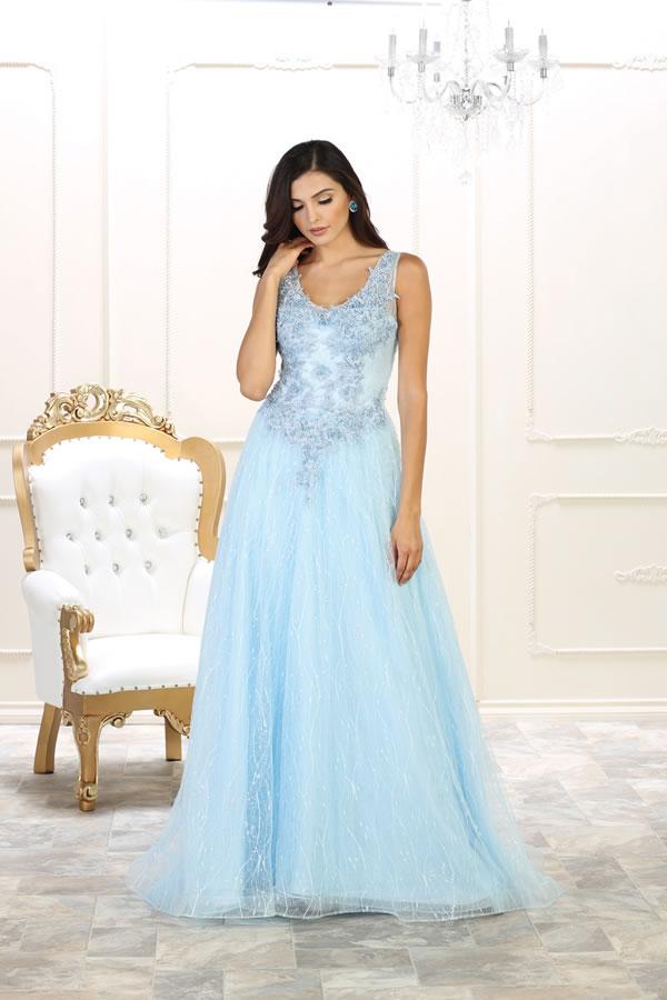 Cinderella Beverly Hills Dress collection