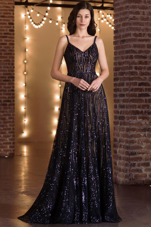 Gino Cerruti Evening Wear Dresses