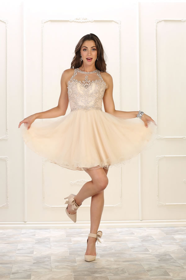 Short Prom dress collection