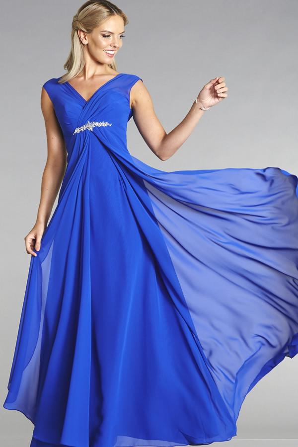 Tiffanys Bridesmaid dress collection