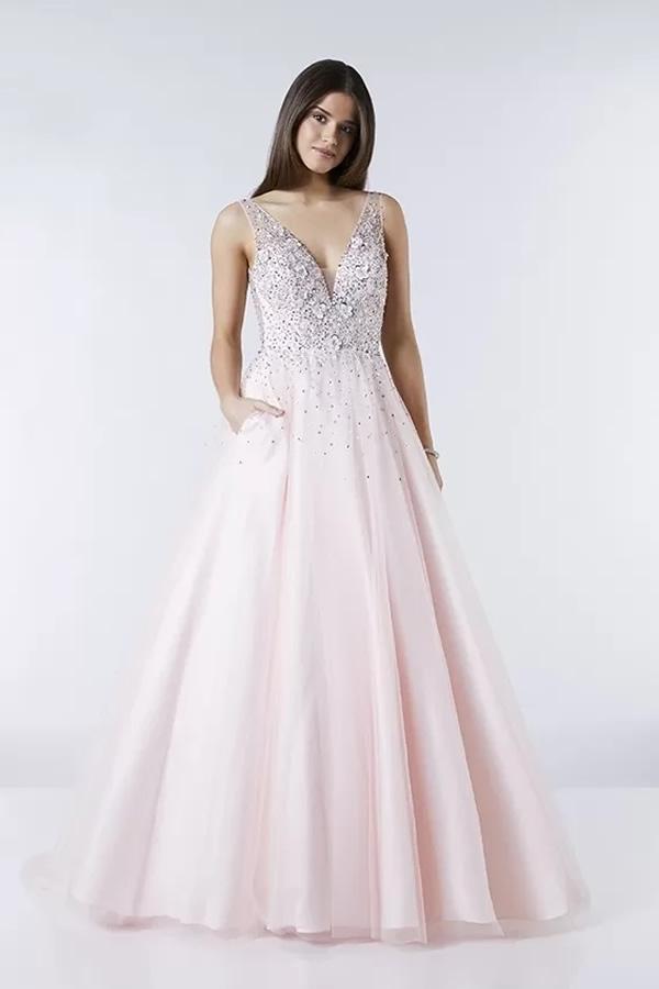 Tiffany's Prom